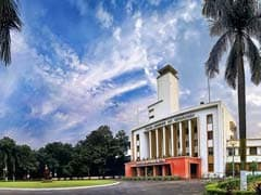IIT Kharagpur Sets New Record In Placements, More Than 1,000 Offers In 5 Days
