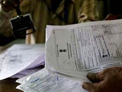 Income Tax Forms Further Simplified; E-Filing To Start From April
