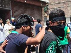 कश्मीर में हिंसा को बढ़ावा देने के लिए पाकिस्तान ने झोंके 24 करोड़ रुपये : गृह मंत्रालय