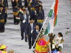 Athletes Attend Independence Day Gathering At Rio Embassy, Leave Fuming