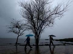 3,500 Families Homeless After Heavy Rain In Tripura