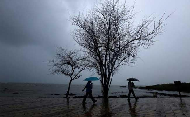 Low Pressure belt turned depression in Bay of Bengal, warning for Coastal AP