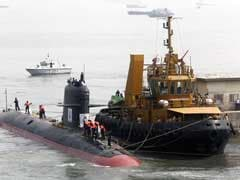 Race To Revamp Submarine Force As China Expands Its Fleet