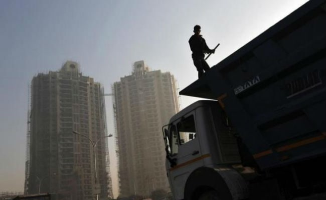 Indian Economy Likely To Grow At 7.4% This Fiscal: Report