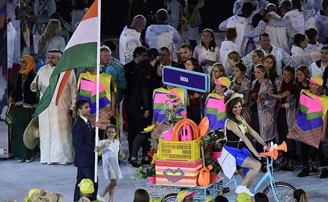 CBI To Probe Charges Of Favouritism Over 2 Doctors In Rio Olympics Team
