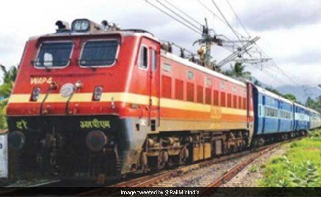 High Court Asks Railways To Compensate Woman Who Lost Legs In Mishap