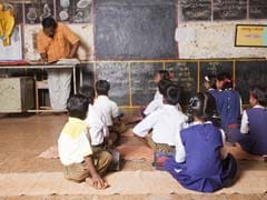 Shack Instead Of School Building For 10 Years For Chhattisgarh Students