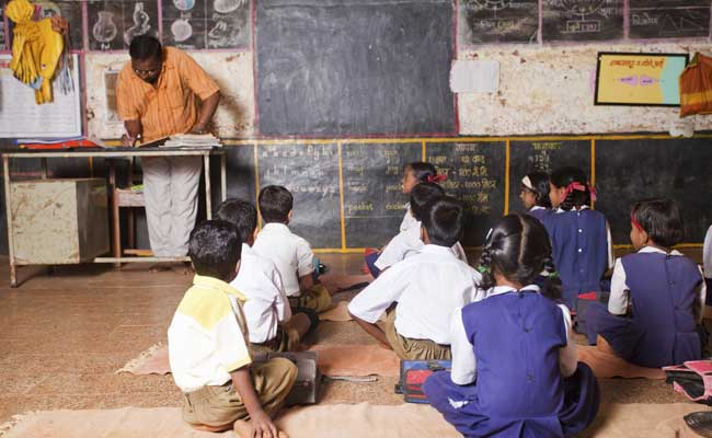 NGO Raises $2 Million In US For Rural Schools In India