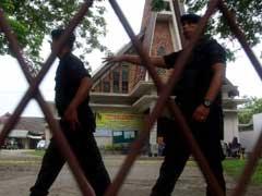 Indonesian Priest Injured In Church Attack