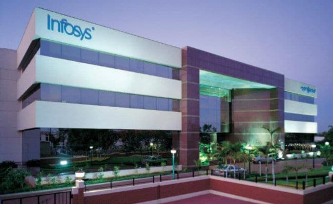 Infosys Crisis: Co-Chairman Ravi Venkatesan Meets Arun Jaitley