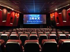 Inox Leisure Shares Tank 9% As Profit Declines In Q2