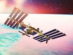 अंतरराष्ट्रीय अंतरिक्ष स्टेशन (आईएसएस) पर नये कैमरे लगाने गए अंतरिक्षयात्रियों ने किया स्पेस वॉक