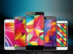 Intex Launches 'Aqua Trend Lite' At Rs 5,690