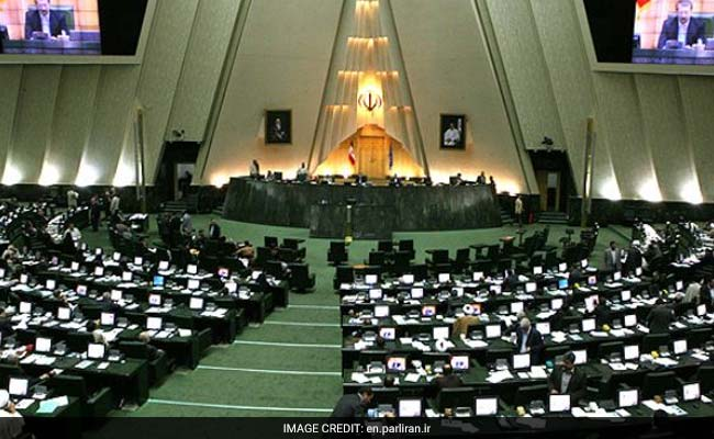 Shooting At Iran Parliament, Khomeini Shrine, Several Injured: Report