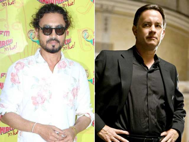 Irrfan Khan Says Tom Hanks is an 'Outstanding Human Being'