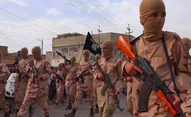 Ticking Time Bomb Of Foreign ISIS Fighters Returning Home