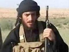 Islamic State Reports Death Of Spokesman And Senior Leader In Syria