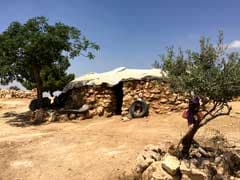 A Miserable Little Village At The Center Of The Israeli-Palestinian Conflict