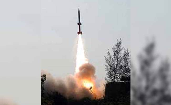 ISRO Successfully Conducts Futuristic Rocket Test, Joins Select Club