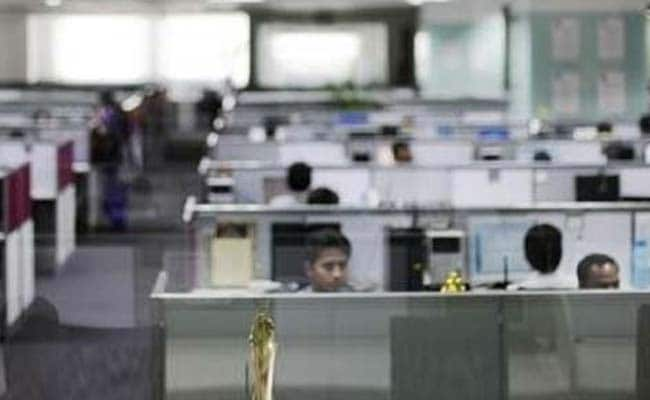 Nasscom said reports of mass layoffs in IT companies were false.