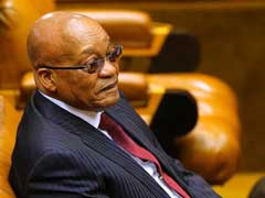Former South Africa Watchdog Accused Over Leaked Jacob Zuma Interview: Report