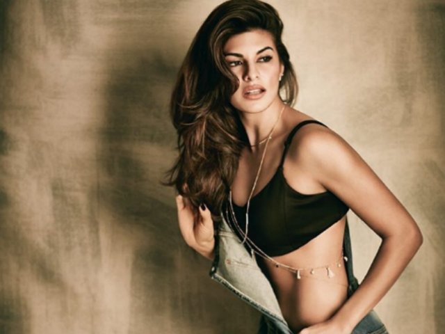 Jacqueline to Train for Action in Her Next