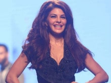 What Jacqueline Fernandez Wants to 'Achieve' in Bollywood