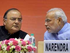 "PM Modi vs ""Anarchist"" Front: Arun Jaitley's Prediction For 2019 Polls"