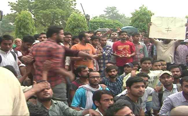 Jamia Millia Islamia Students Allege 'Surprise Checks' By Police In Hostels