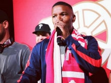 Jamie Foxx Performed Surprise Gig in New York Restaurant