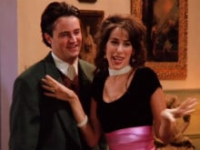 How Janice From <I>F.R.I.E.N.D.S</i> Got That Famous Laugh
