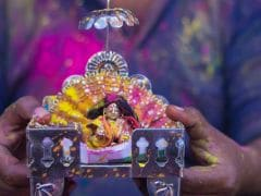 Janmashtami 2019: All About the Festival and What Makes it Such a Grand Affair