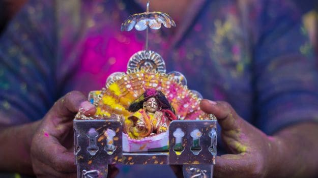 Janmashtami 2017: All About the Festival and What Makes it Such a Grand Affair