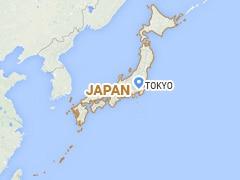 जापान में लगातार दूसरे दिन भूकंप का जोरदार झटका, सूनामी की चेतावनी नहीं