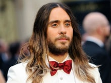 Jared Leto Doubts Hollywood is Ready for Gay Lead Actor