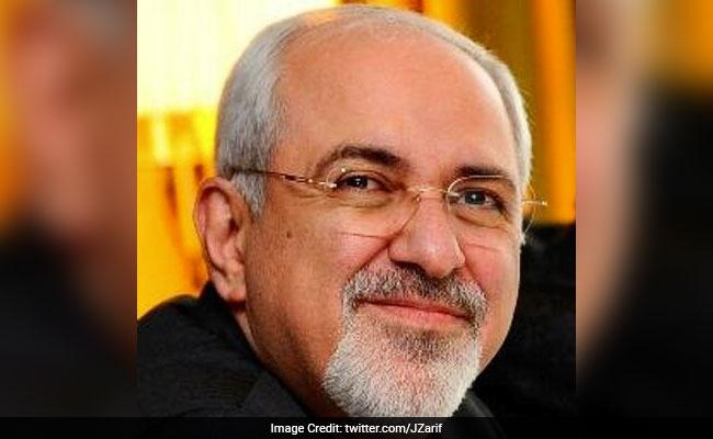 Iran Top Diplomat Javad Zarif To Visit Turkey After Coup ...