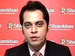 Buy Bharat Forge, Bharat Financial Services; Sell Axis Bank: Jay Thakkar