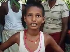 बिहार : 10 साल के बहादुर बच्चे ने जान पर खेलकर नदी में डूब रहीं चार लड़कियों को बचाया