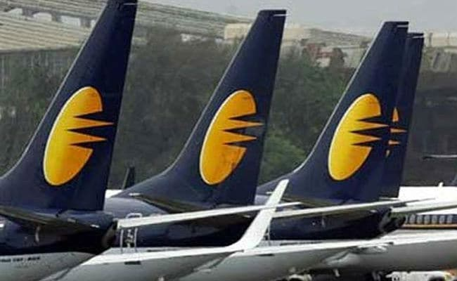 Bangkok-Bound Jet Airways Flight Suffers 'Tail Strike', Returns To Mumbai