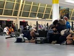 2 Terminals At JFK Airport Resuming Operations After Scare