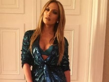 You Will See Jennifer Lopez as a Drug Mafia in New TV Movie