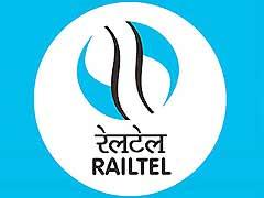 RailTel Receives Market Regulator's Nod To Float IPO