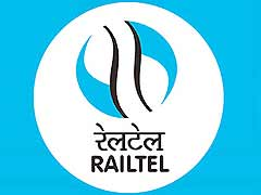 RailTel Corporation Lists At Modest 11% Premium