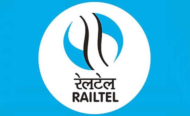 RailTel Corporation's Rs 820 Crore IPO To Open on February 16