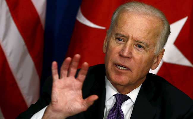 Joe Biden Is�Leaning In On A�Run For The White House. There Are Reasons