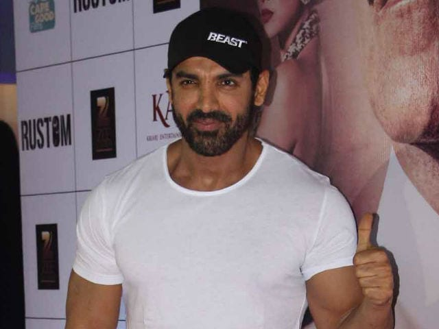 John Abraham: Can't Make Films Based on Trends, That's My Problem
