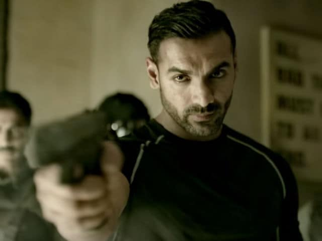 Will There Be a Sequel to Dishoom? John Abraham Says...
