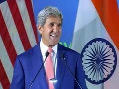 भारत-अमेरिका रिश्ते दोनों देशों के लिए ही नहीं, सारी दुनिया के लिए अहम : जॉन केरी