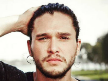 Kit Harington: Jon Snow is One of The Safest on <i>Game of Thrones</i>