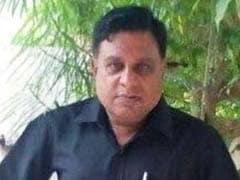 जूनागढ़ : किशोर दवे नामक पत्रकार की चाकू मारकर हत्या, सीनियर नेता के बेटे पर आरोप